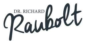 Dr. Richard Raubolt
